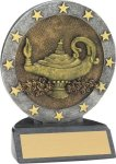 Education - All-star Resin Trophy All Trophy Awards