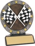 Racing - All-star Resin Trophy All Trophy Awards