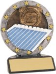Swimming - All-star Resin Trophy All Trophy Awards