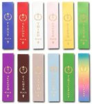 Ribbons-Pinked Cut Classic Award Place Ribbon Cheerleading Trophy Awards