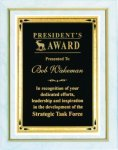 Marble Finish Plaques Economy Plaques  as low as $7.70