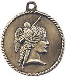 High Relief Medallion - Indian Head High Relief Medallion Awards