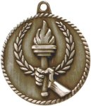 High Relief Medallion - Victory High Relief Medallion Awards