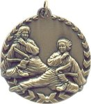 Karate - Millennium Medal Karate Trophy Awards