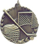 Hockey - Millennium Medal Millennium Medallion Awards