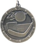 Hockey - Shooting Star Medallion Shooting Stars Medallion Awards