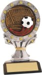 Soccer - All-star Resin Trophy Soccer Awards