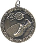 Track - Shooting Star Medallion Track Trophy Awards